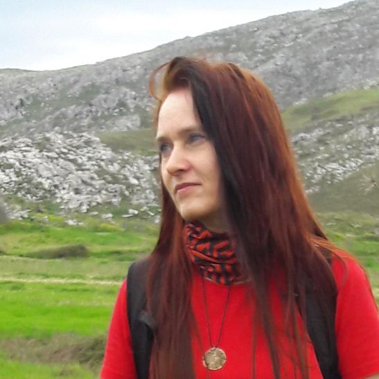Mari Kajasvirta
